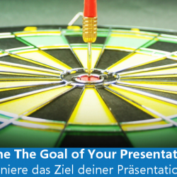 Define the Goal of Your Presentation